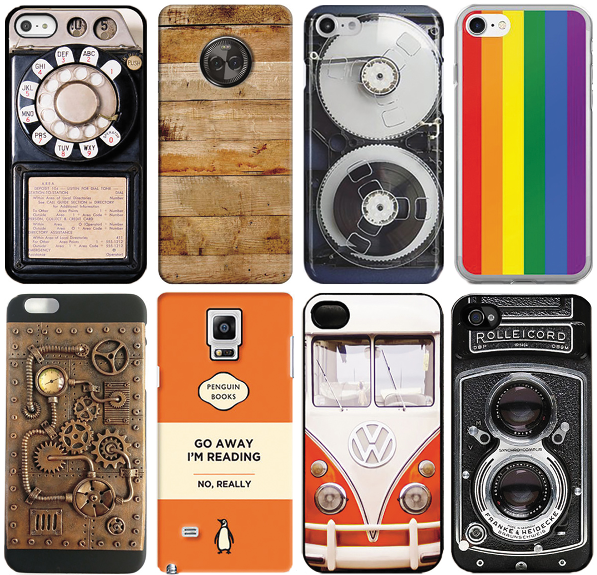 cool mobile phone cases