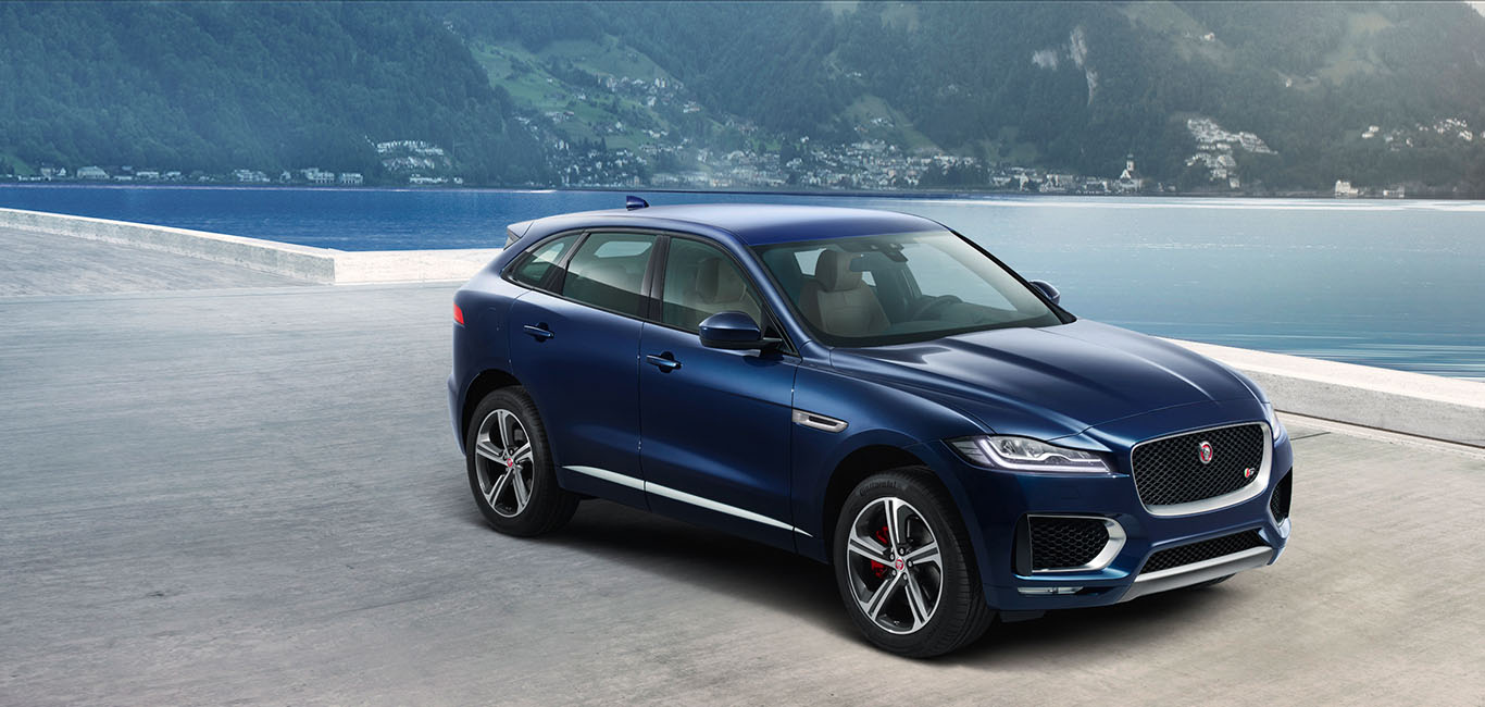 f pace s a genuine jag at its soul fuse magazine. Black Bedroom Furniture Sets. Home Design Ideas