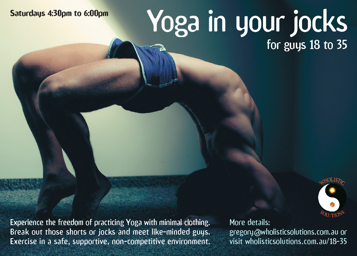 Yoga Jocks HP Ad
