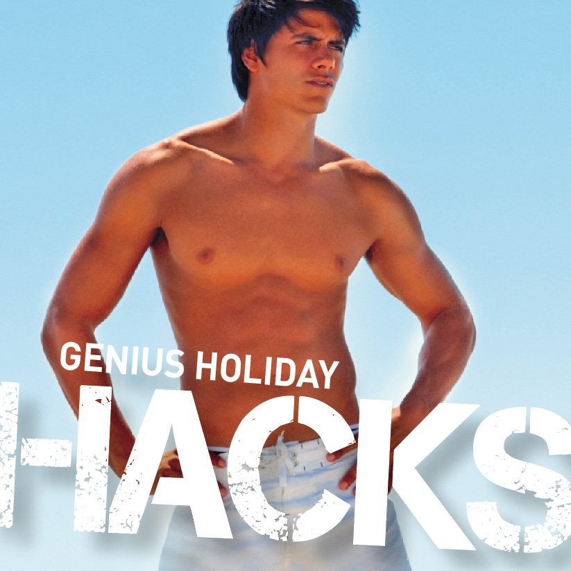 F51 Holiday Hacks