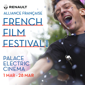 French Film Festival 2018 tile