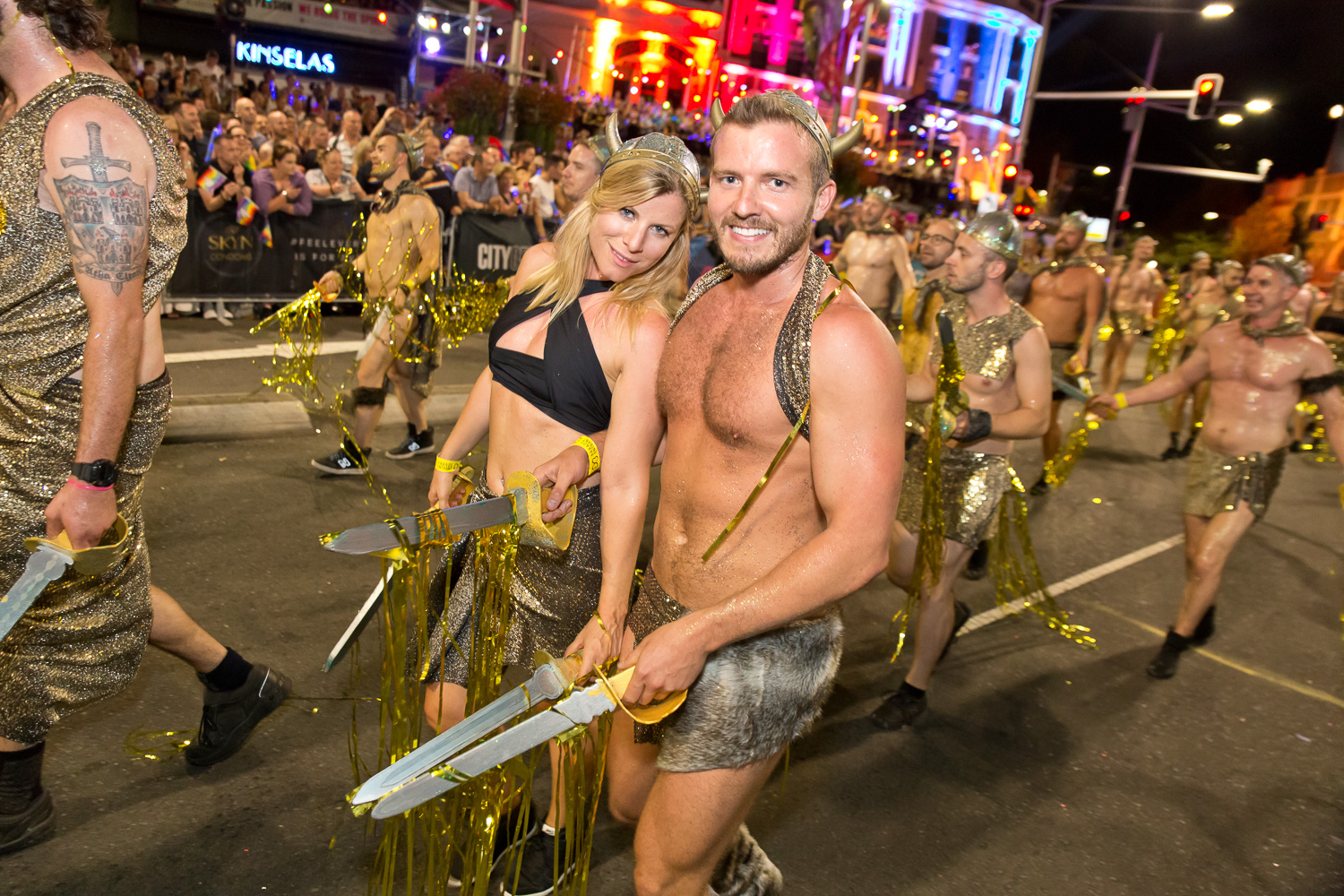 Gay and lesbian events southeast