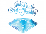 Ink Brush Art Therapy
