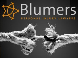 Blumers Personal Injury Lawyers - FUSE Magazine