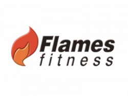 Flames Fitness