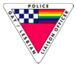 Police Gay and Lesbian Liaison Officer