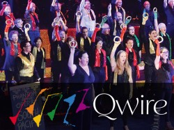 Canberra Qwire